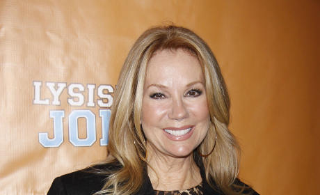 Kathie Lee Gifford: Bill Cosby Tried to Kiss Me!