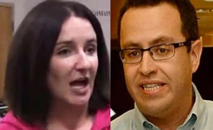 Jared Fogle: Engaged to Katie McLaughlin!