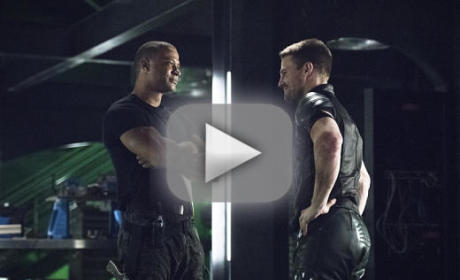 Arrow Season 4 Episode 7 Recap: Politics Not as Usual