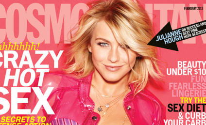 Julianne Hough Reveals Abusive Past: Mental, Physical, Everything