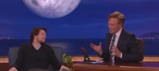 Mark Wahlberg to Conan: I Will Punch Harry Styles!