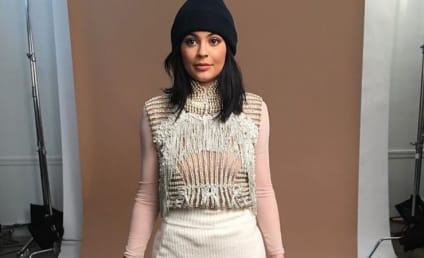 Kylie Jenner to Kim Kardashian: Time to Dump Kanye!