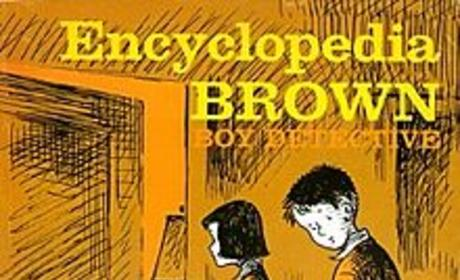 Encyclopedia Brown Movie: Happening!