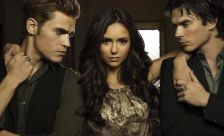 The Vampire Diaries Season 5: What's Ahead?