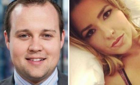 Josh Duggar: Danica Dillon Admits to Lying, Then Takes it Back!