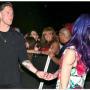 Katy Perry and Robert Ackroyd: New Couple Alert?