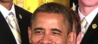 Would Will Smith Make a Good Barack Obama?