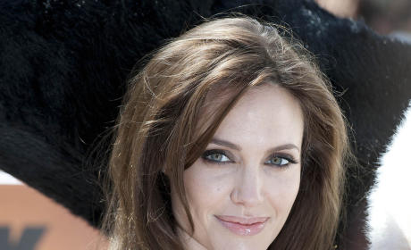 Angelina Jolie's New Movie Will Be Called ...