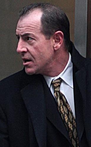 Mike Lohan