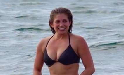 Danielle Fishel Bikini Photos: Heating Up Hawaii Honeymoon!