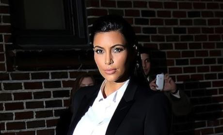 Kim Kardashian Sucks