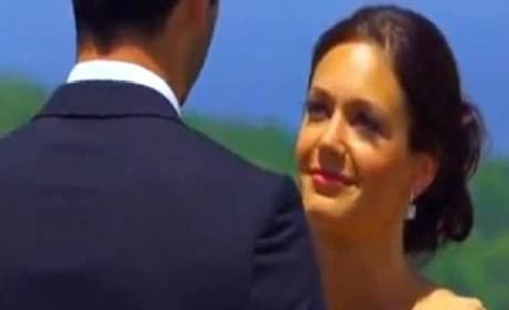 The Bachelorette Proposal (Part I)