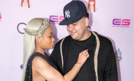 Blac Chyna: Headed to Keeping Up with the Kardashians!