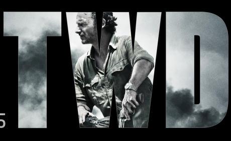 The Walking Dead Season 6 Picture