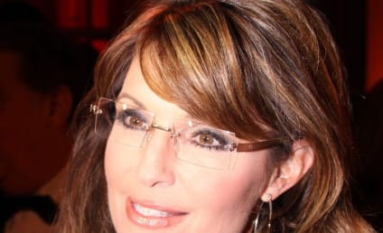 Goin' Rogue Again: Sarah Palin to Pen Second Book
