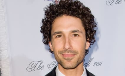 Ethan Zohn's Cancer Returns; Survivor Winner Optimistic