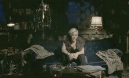 Pink Mauls Pink in New Music Video