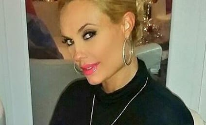Coco Austin SLAMS Critics on Twitter: I Take Care of My Baby!!