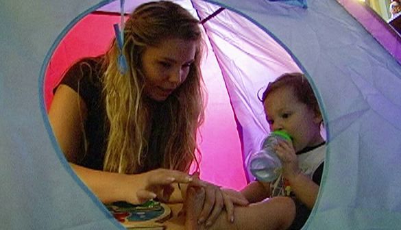 Kailyn and Isaac