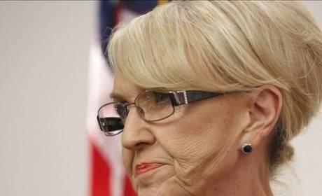 Jan Brewer Vetoes Arizona Religious Freedom Bill
