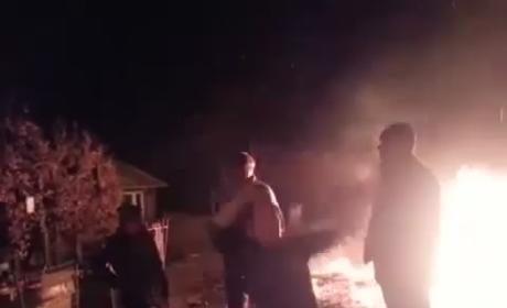 Harlem Shake Fire Snafu: Yikes!