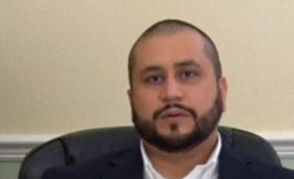 "George Zimmerman: Killing Trayvon Martin Was ""God's Plan"""