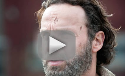 The Walking Dead Season 4 Episode 16 Recap: Rick Breaks Bad; What is Terminus?!