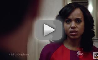 Scandal Return Trailer: Hot Jolivia Sex Alert!