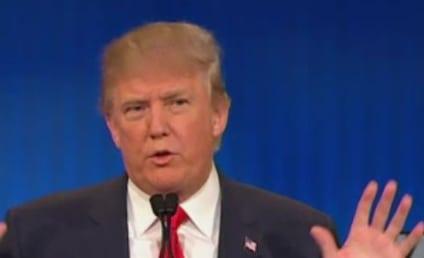 "Donald Trump Blasts ""Bimbo"" Megyn Kelly on Twitter, Remains a Jackass"