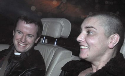 Sinead O'Connor and Barry Herridge: It's Already Over!