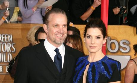 Sandra Bullock: Moved Out and Living Alone; Laying Low Amid Jesse James Cheating Scandal