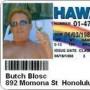 Butch blosc