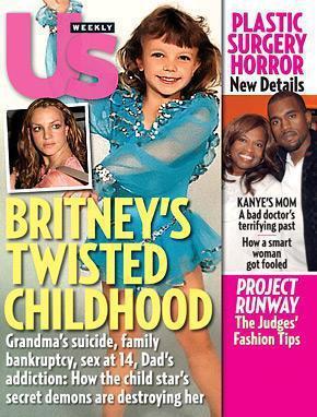 Britney Spears: Reg Jones Plaything