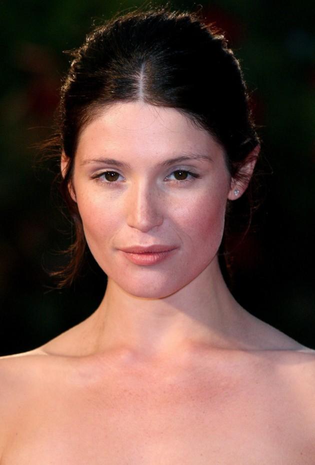 Gemma Arterton Nude