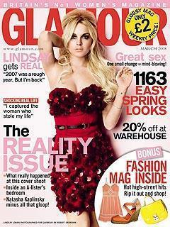 Glamour Shot