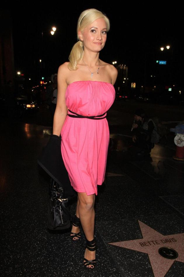 Holly Madison Pic