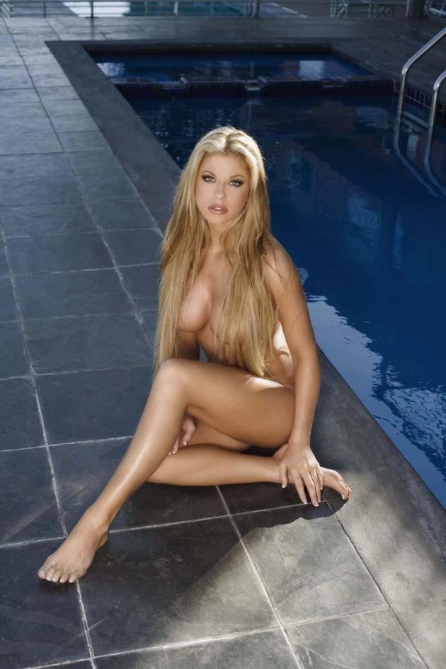 Jennifer England Nude