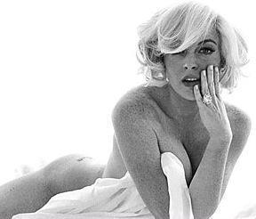 Lindsay or Marilyn?