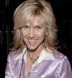 Rielle Hunter Picture (John Edwards' Mistress)