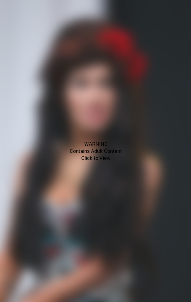 Amy Winehouse: Normal Hair!
