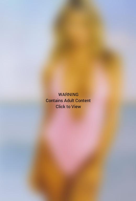 Marisa Miller Swimsuit Pic