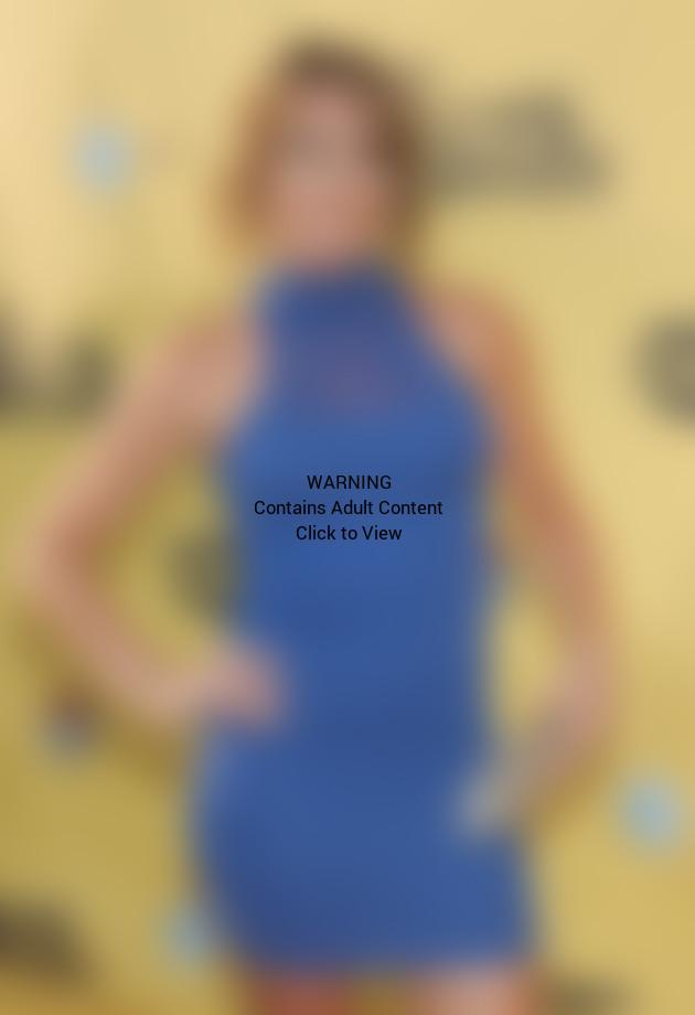 Playboy Cover Girl