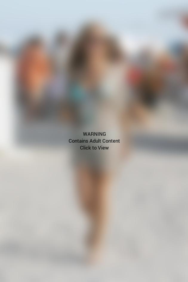 Kristin Cavallari Bikini Pic