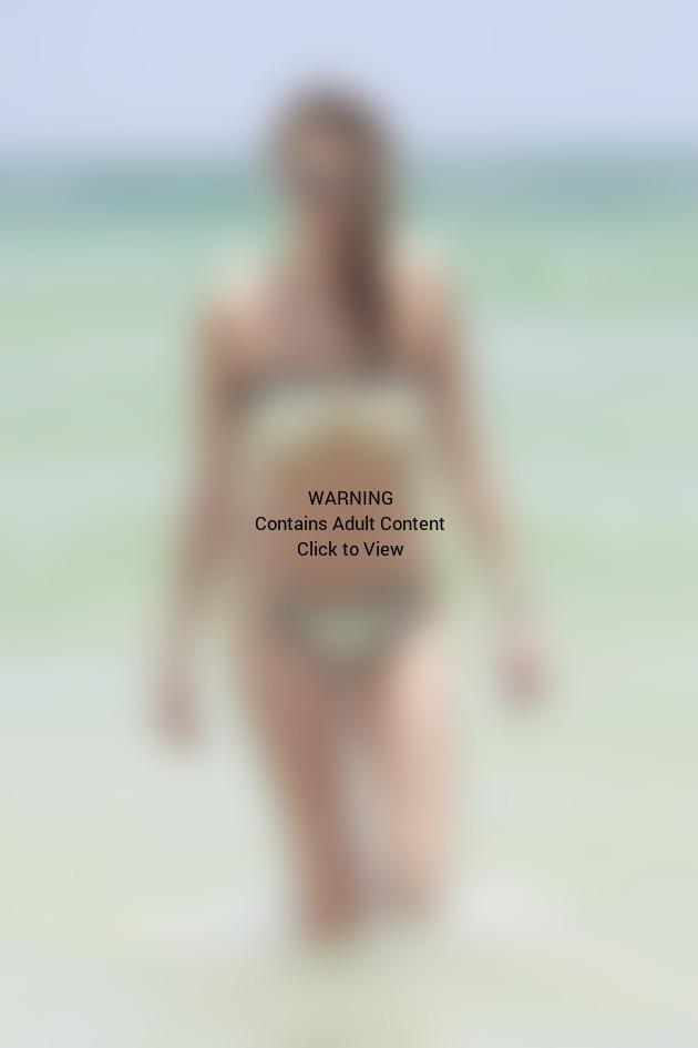 Whitney Bikini Picture