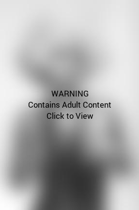 Gaga Topless Photo