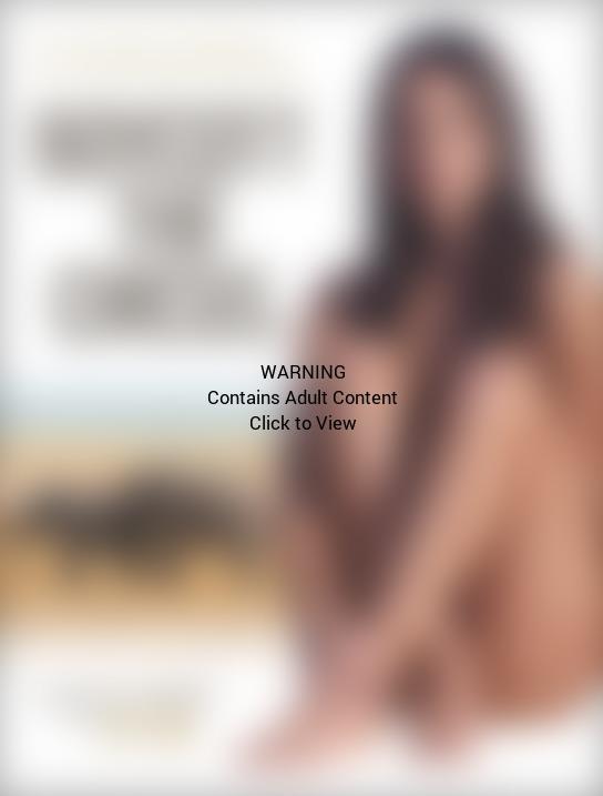 Olivia Munn Nude Pic