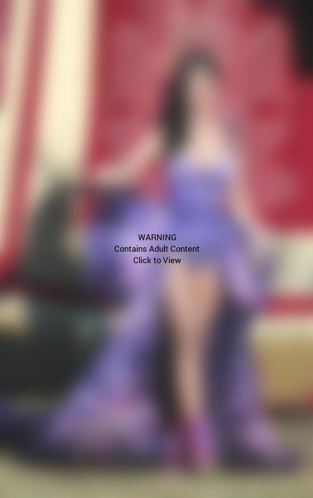 Victoria's Secret Model Katy