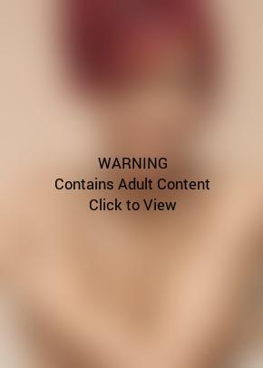 Topless Rihanna Pic