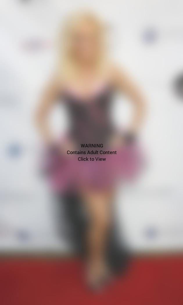 Bridget Marquardt Playboy Party Pic