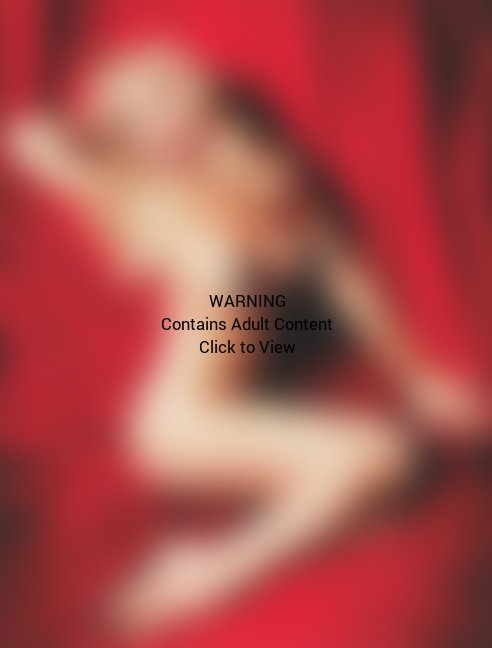 Lindsay Lohan Playboy Pic